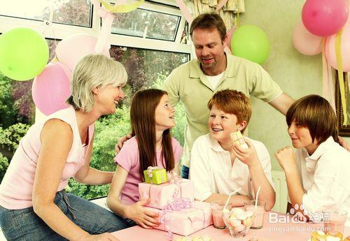 青春期怎样与父母相处